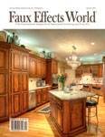 Faux Effects World®  Magazine