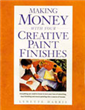 Book - Making Money with Your Creative Paint Finishes