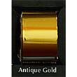 "Designer FoilFX Antique Gold (24"" x 100' roll)"