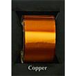 """Designer FoilFX Copper (24"""" x 100' roll)"""