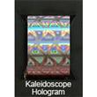 "Designer FoilFX Kaleidoscope Hologram (24"" x 100' roll)"