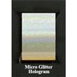 "Designer FoilFX Clear Micro Glitter Hologram (24"" x 100' roll)"