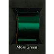 """Designer FoilFX Moss Green (24"""" x 100' roll)"""
