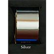 "Designer FoilFX Silver Gloss (24"" x 100' roll)"