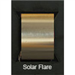 "Designer FoilFX Solar Flare (24"" x 100' roll)"