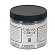 Galaxy Glitter 16oz Silver
