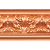 MetalGlow Quart Copper Velvet