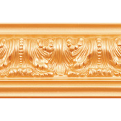 MetalGlow Quart Georgia Peach Gold