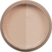 SetCoat Quart Metallic Nude (0120)