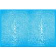 Stingray Skin Medium Stencil 17x25