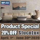 * Product Specials