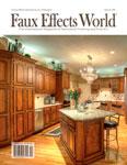 Faux Effects World®  Magazine