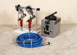 HVLP Spray Systems