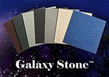 * Galaxy Stone™ Products