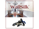 * WallSilk