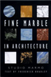 Book & CD - Fine Marble in Architecture