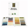 StucoLux Color Brochure - Actual Sample