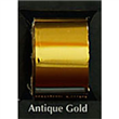"Designer FoilFX Antique Gold (24"" x 100' roll)"