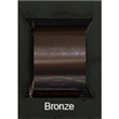"Designer FoilFX Bronze (24"" x 100' roll)"