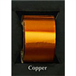 "Designer FoilFX Copper (24"" x 100' roll)"