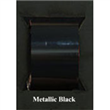 "Designer FoilFX Metallic Black (24"" x 100' roll)"