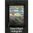 "Designer FoilFX Searchlight Hologram (24"" x 100' roll)"