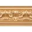 MetalGlow Quart Caterpillar Gold