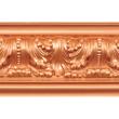 MetalGlow Quart Copper Velvet