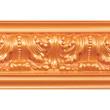 MetalGlow Quart Papaya Whip Gold