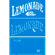"Lemonade Sign Set - 3 Layers 12""x24"""