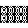 "Fusion Trellis StencilFX EzStick Stencil - 22.5""x44"""