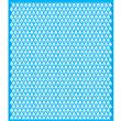 """Alice Small Single Layer Stencil 18"""" x 24"""""""