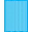 """Herringbone Stencil Small Pattern 22""""x30"""""""