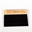 "Faux Effects Application Trowel - #02 3.5"" x 6"""