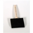 "Foam Brush 4"" Box of 12"